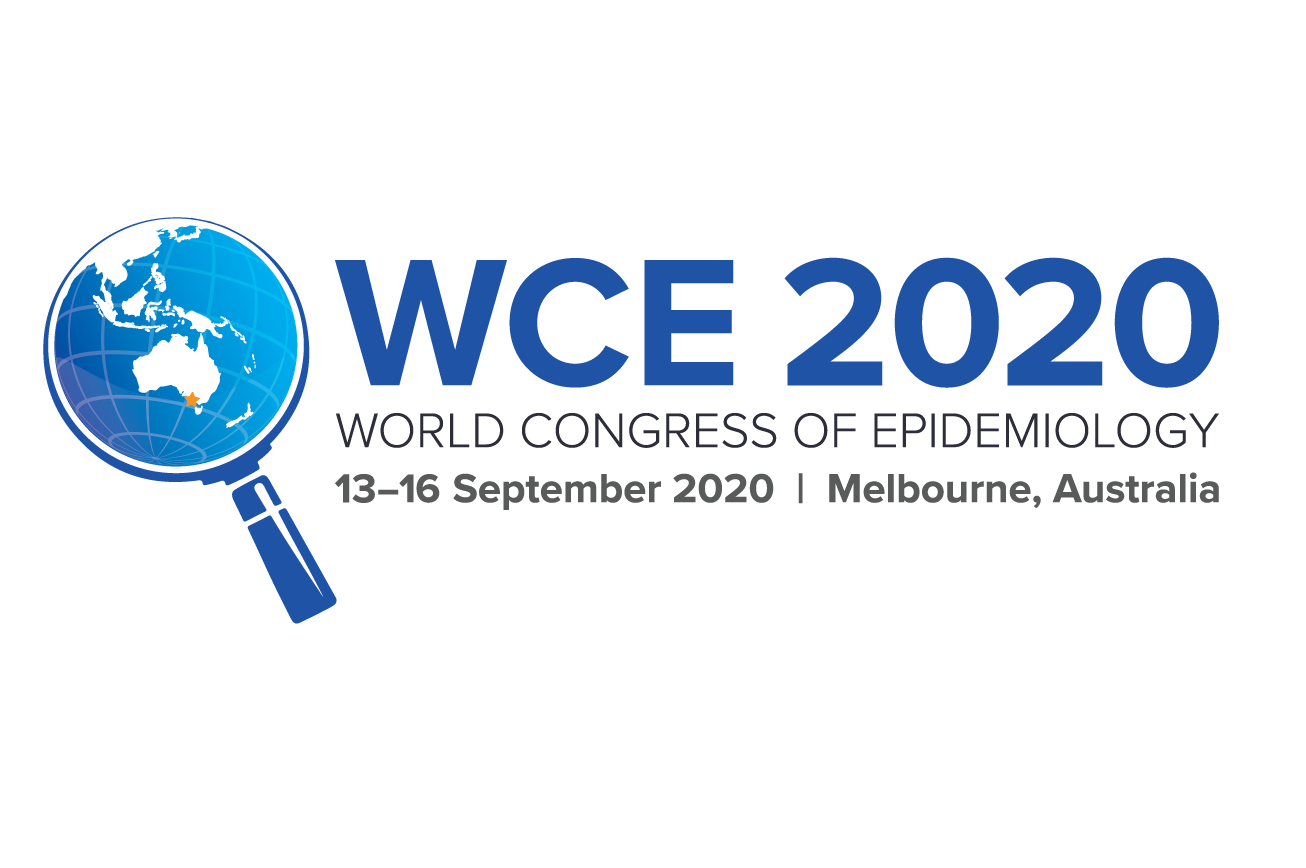 The World Congress of Epidemiology (WCE)