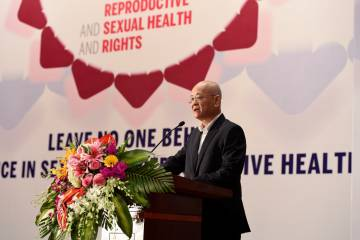 Asia Pacific Conference on Sexual and Reproductive Health and Sexuality