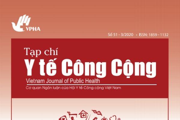 Xuất bản Tạp chí Y tế Công cộng số 51