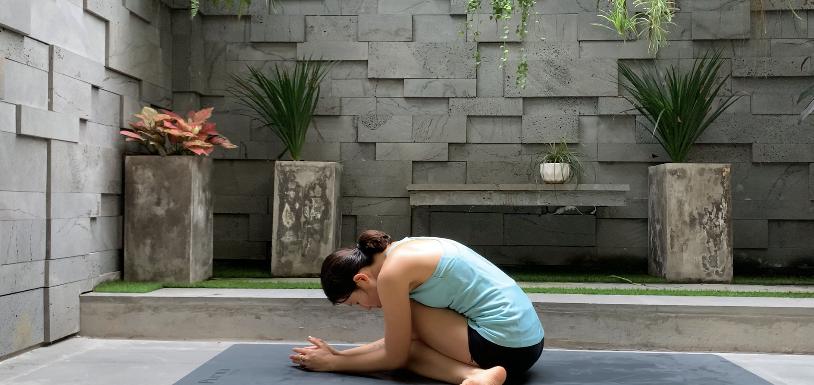 Tính linh hoạt: Dãn cơ để có sức khỏe tốt hơn