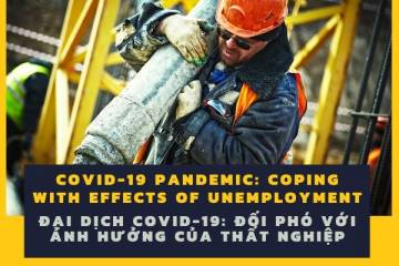 COVID-19 pandemic: Coping with effects of unemployment