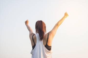 Điều gì thúc đẩy bạn giảm cân?