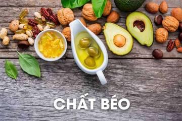 Giảm cân bằng chất béo: Làm sao để chọn đồ lành mạnh?