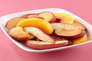 Những món ăn mới lạ từ hoa quả: 5 công thức cực ngon