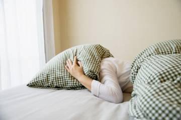 5 tip cho giấc ngủ ngon mỗi đêm