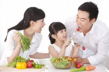 Cách để thay đổi thói quen ăn uống không lành mạnh