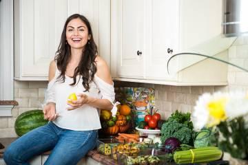 Giảm cân bằng cách ăn uống chánh niệm