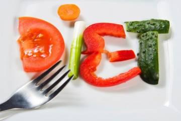 Chìa khóa để giảm cân: Sự thay đổi tinh thần