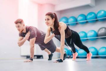 Thể dục dụng cụ: Nó có phù hợp với bạn không?